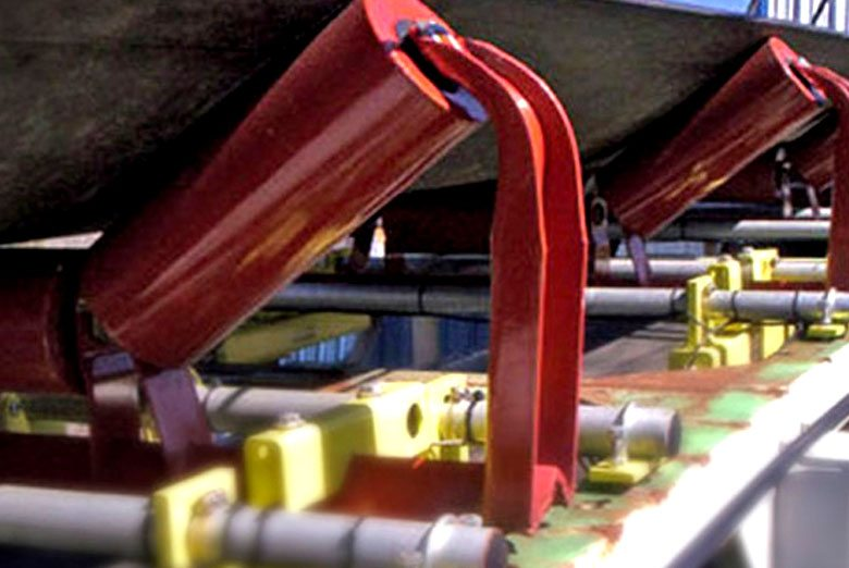 Range of Spare Parts and Repair Services for Conveyor Systems