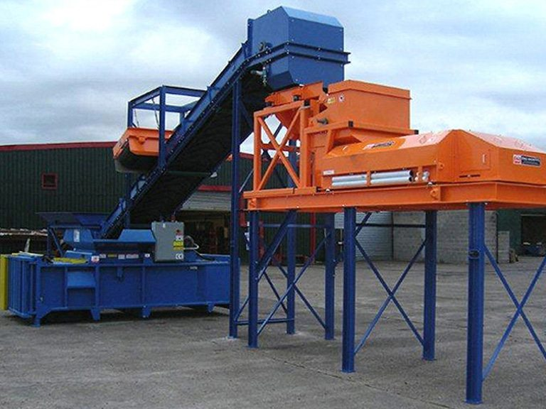 Atherton Materials Handling,Nottinghamshire