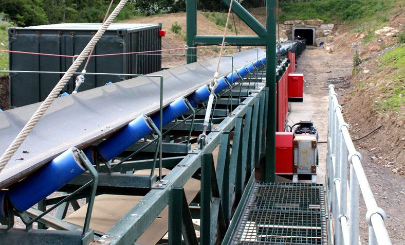 Mining and Quarrying Conveyor Case Studies