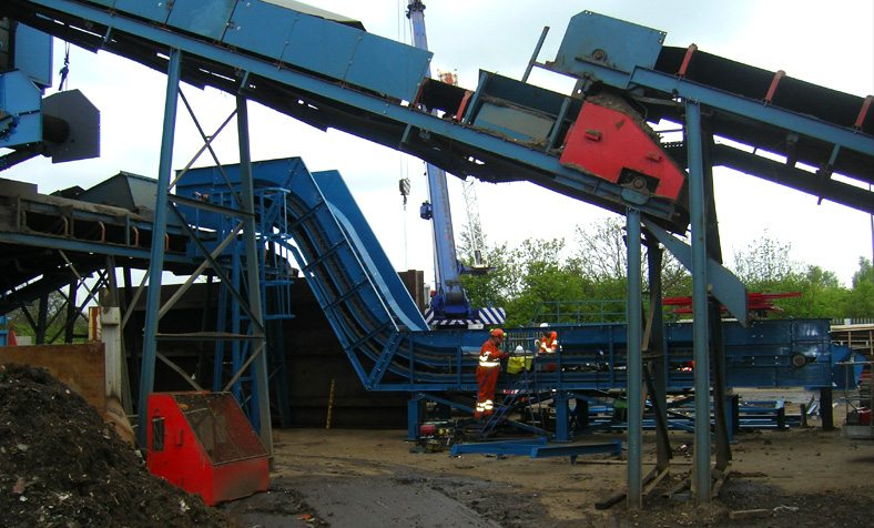 Machinery and Machine Hire for those Mining or Quarrying