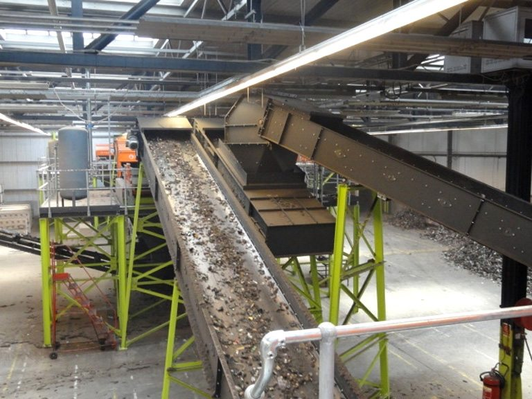 Recycling Lives   Atherton Material Handling