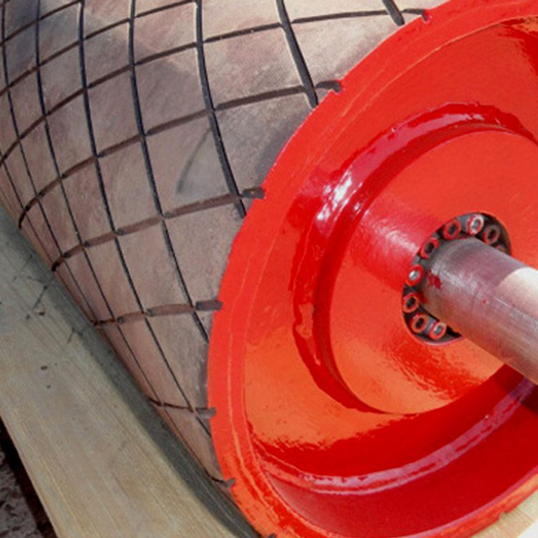 Conveyor Drive Drum / Conveyor Drums / Conveyor Spare Parts and Repairs